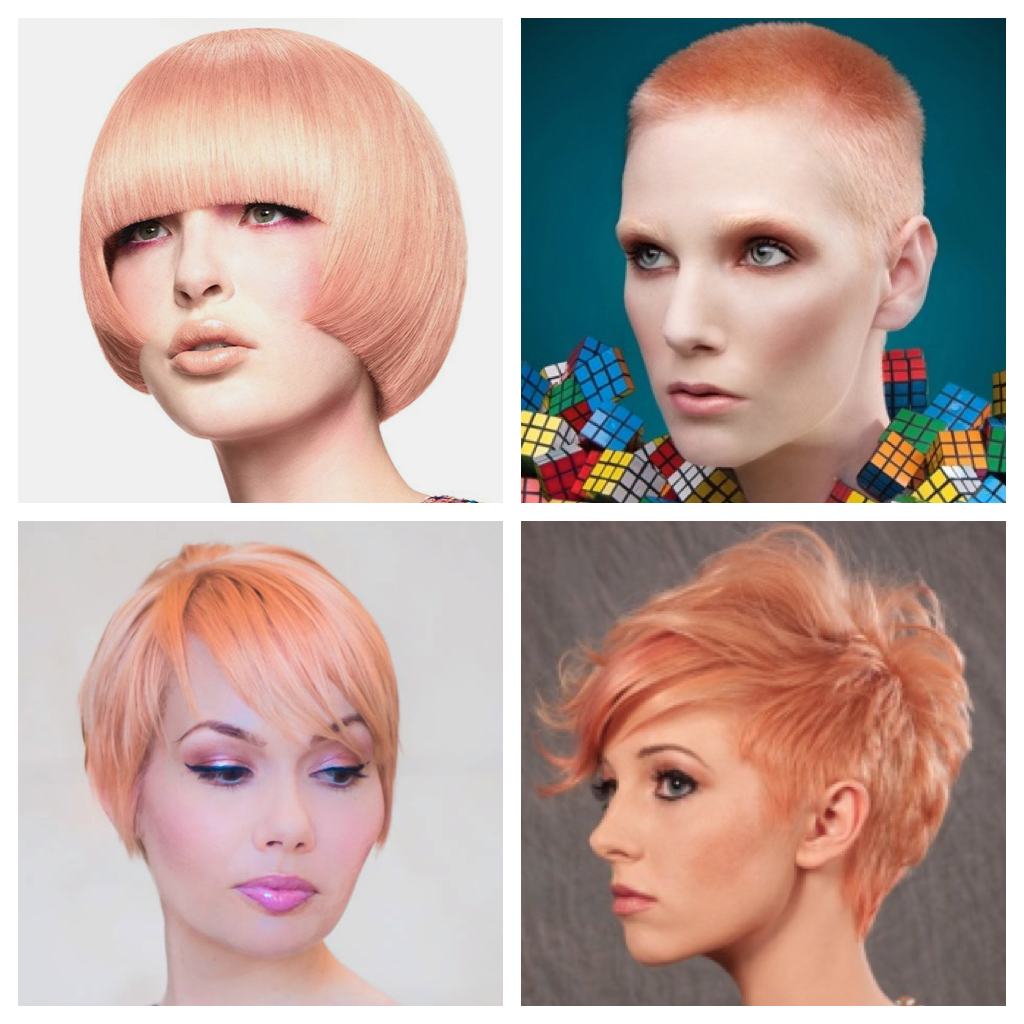 Hair Color How To Inspiration And Formulation For Intense