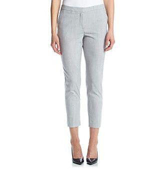 Calvin Klein Menswear Plaid Pants