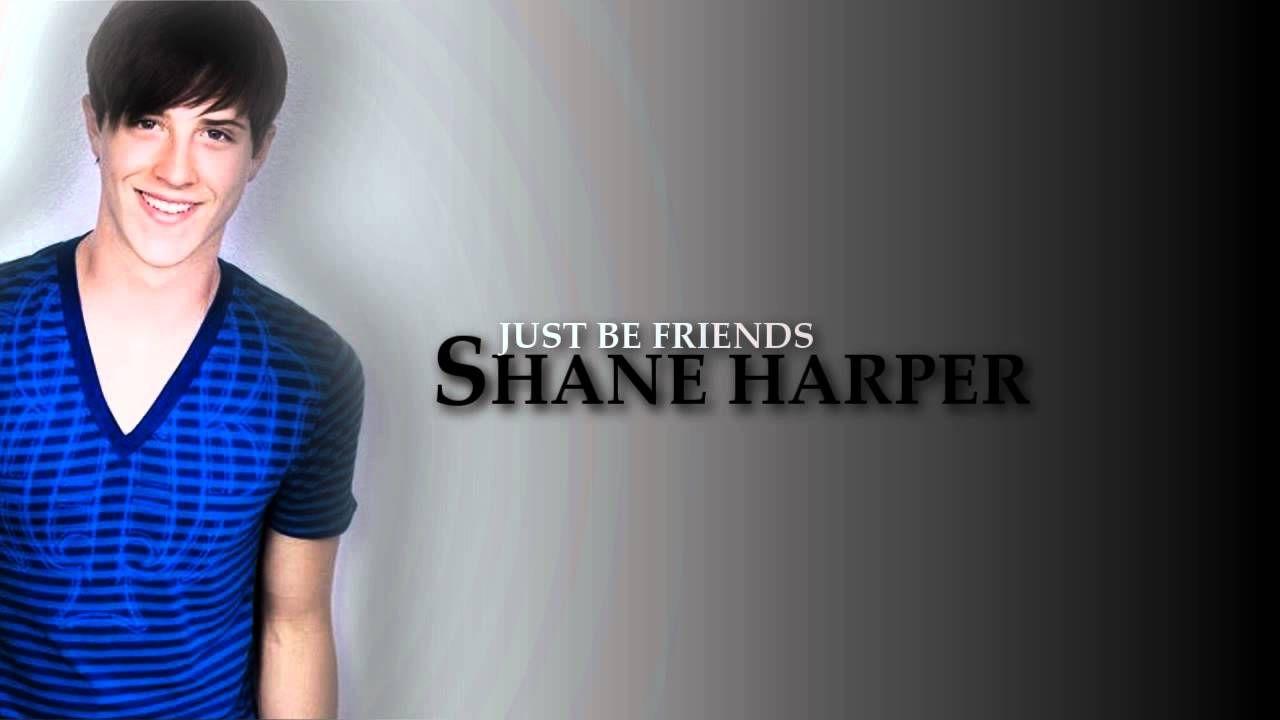 Shane Harper - Just friends