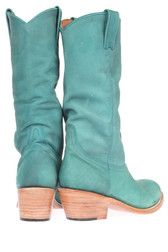 My boots from Fred de la Bretoniere