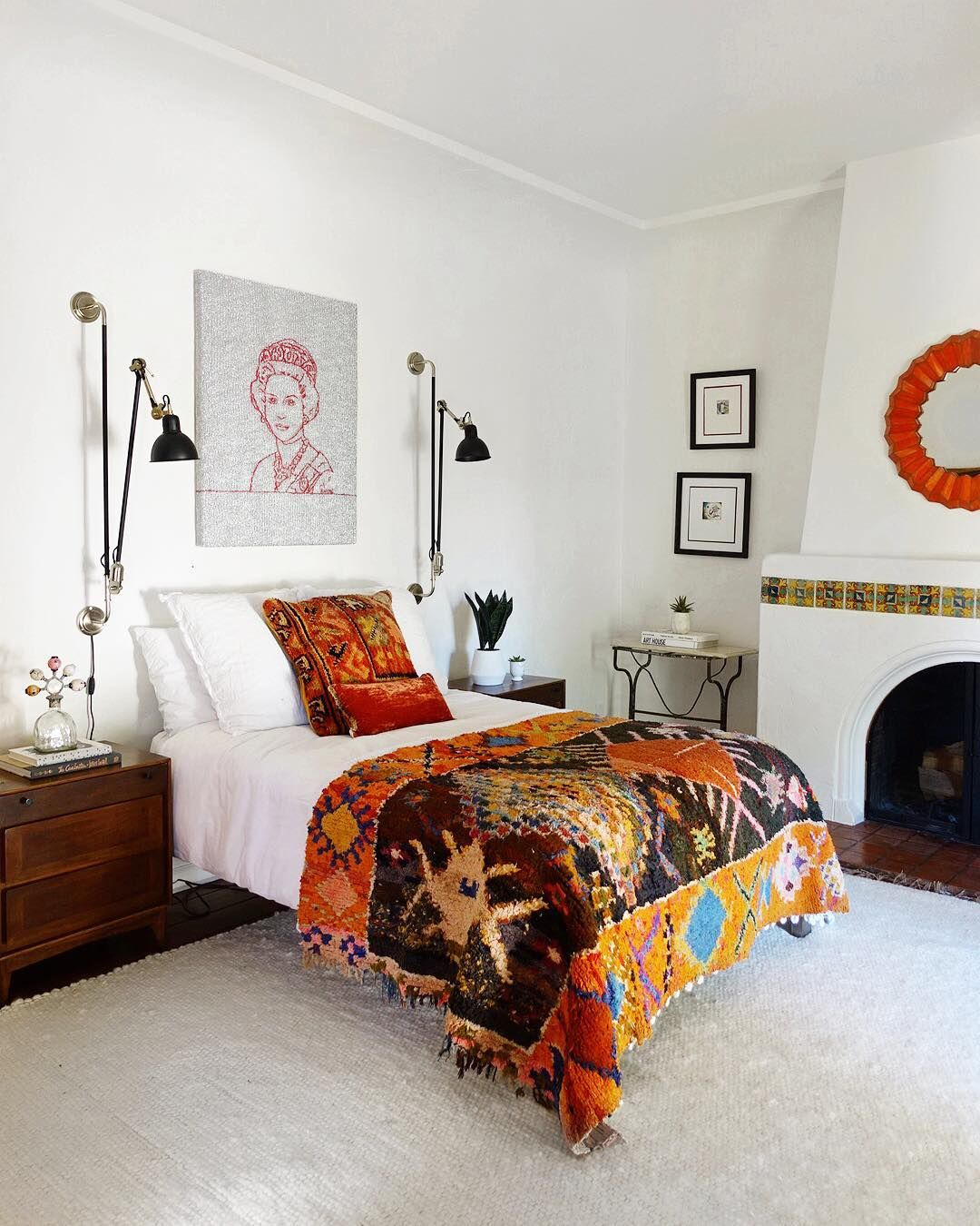 Don T Sleep On These 9 Orange Bedroom Makeover Ideas Bedroom