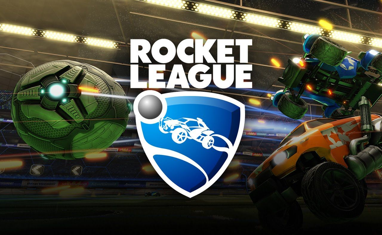 This is what it would be like if Rocket League had Real