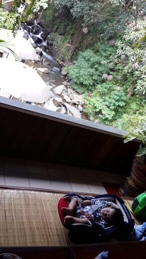 Dulang Resto, Cisarua, Puncak