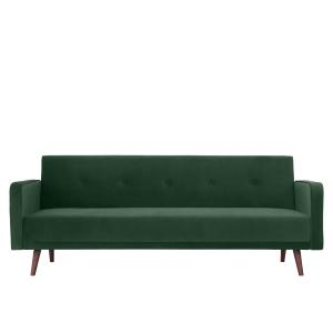 Enjoyable Made Pine Green Velvet Sofa Bed Design In 2019 Sofa Bed Forskolin Free Trial Chair Design Images Forskolin Free Trialorg