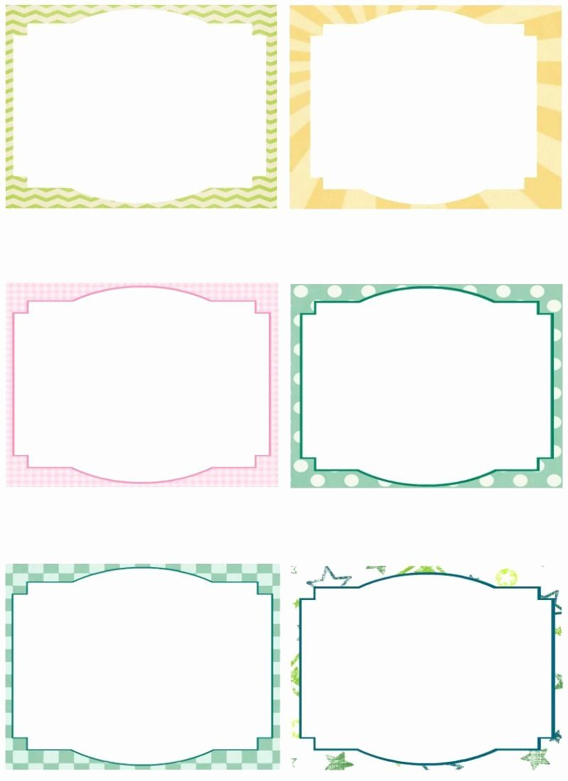 Index Card Printing Template Lovely Free Note Card Template Image Free Printable Blank Flash Note Card Template Blank Card Template Greeting Card Template