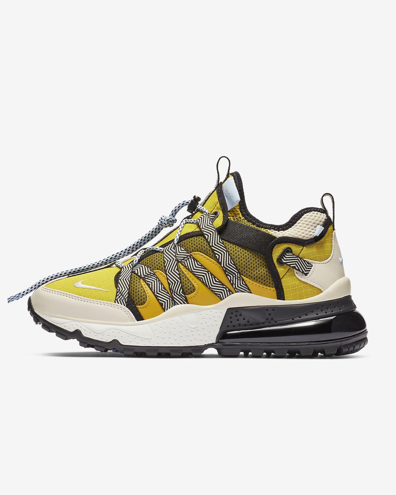 Nike Air Max 270 Bowfin Men's Shoe | Nike air max, Hiking