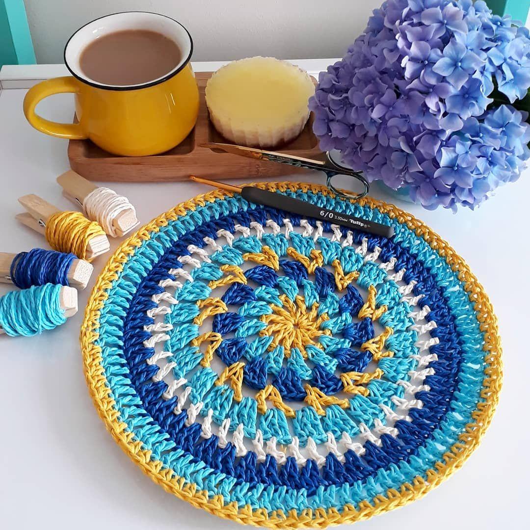 Evimevim güzel evim  Oyumu kullanıpevime kavuşmuşumbir kahveli  çokca maviliMutlu pazarlar . .Kâğıt ip .Tığ:3.5 mm .Proje:Kâğıt ip örgü çanta .  .  .  . #orgu #crochet #örgü #elisi #elemegi #tigisi #örgüçanta #編み物 #virka #ganchillo #crochetbag  #paperyarn #örgüfikirleri #instacrochet  #gramorgu  #Stricken  #instahobi #knitting  #fileçanta #yazlikcanta #kagitipcanta #mandala #crochetlove #crochetofinstagram #maglieria #birlikteörelim #вязание  #yarnstagram #针织 #حياكة