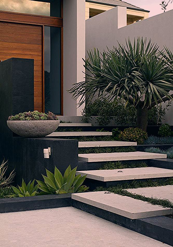 Photo of Garden Design – Minimalistic Ideas and Notes for your garden