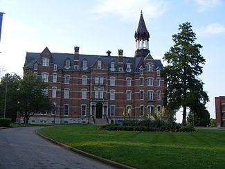 Jubilee Hall Fisk University Wikipedia The Free Encyclopedia National Register Of Historic Places Nashville Nashville City