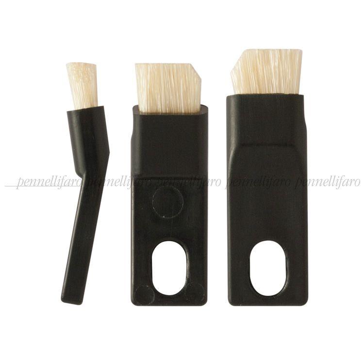 pennelli-componenti per attrezzature di calzifici