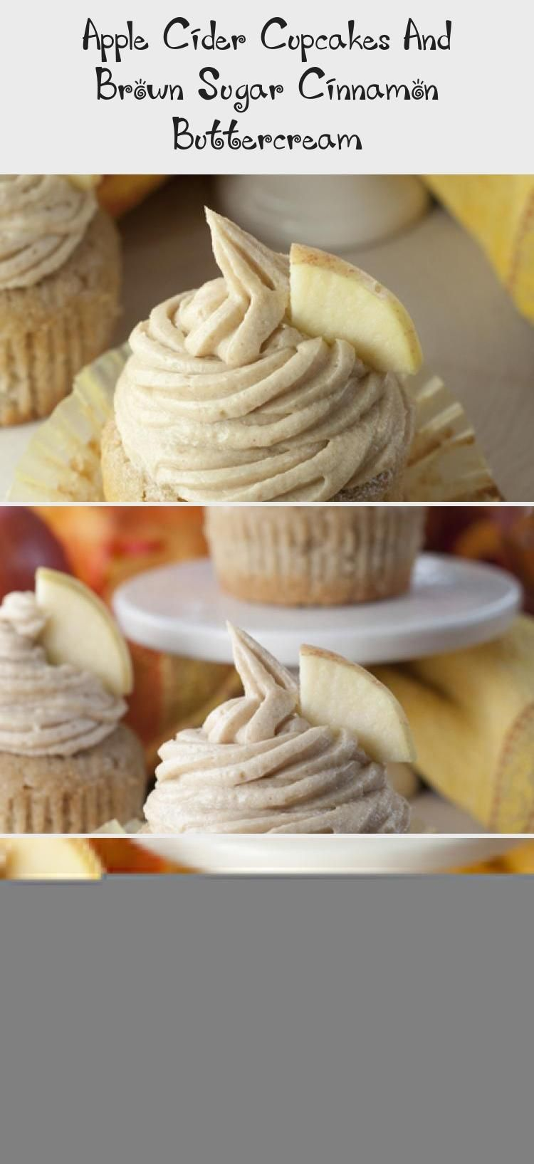 Apple Cider Cupcakes And Brown Sugar Cinnamon Buttercream - Dessert Recipes #applecidercupcakeswithbrownsugar Apple Cider Cupcakes & Brown Sugar Cinnamon Buttercream | Wishes and Dishes #InstantPotDessertRecipes #BerryDessertRecipes #AmazingDessertRecipes #DessertRecipesChocolate #DessertRecipesPie #applecidercupcakeswithbrownsugar Apple Cider Cupcakes And Brown Sugar Cinnamon Buttercream - Dessert Recipes #applecidercupcakeswithbrownsugar Apple Cider Cupcakes & Brown Sugar Cinnamon Buttercream