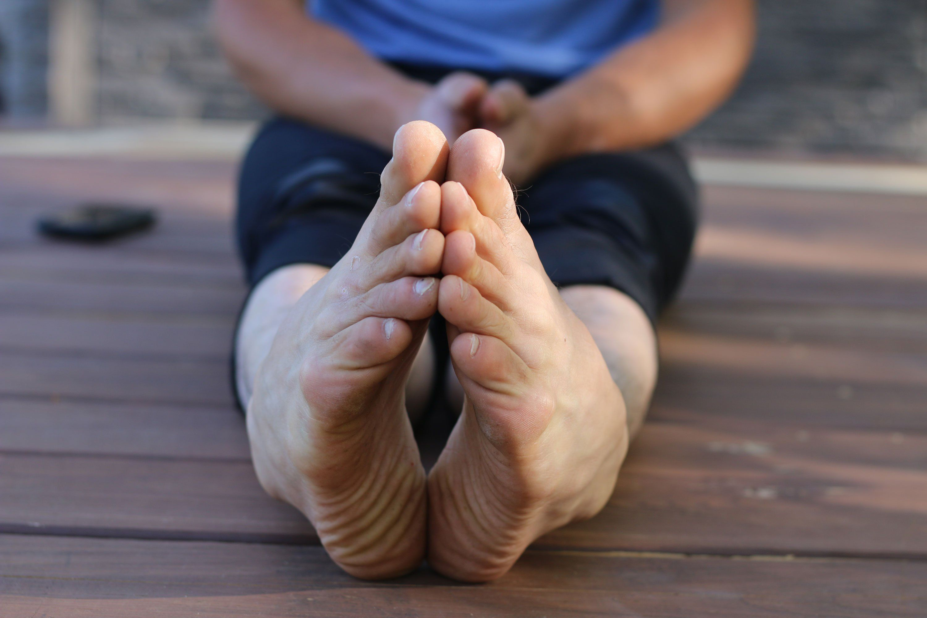 4 Exercises to Strengthen Your Ankles and Feet. The health of feet directly effect all of the muscle...