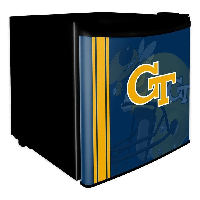 Use this Exclusive coupon code: PINFIVE to receive an additional 5% off the Georgia Tech Yellow Jackets Dorm Room Refrigerator at SportsFansPlus.com