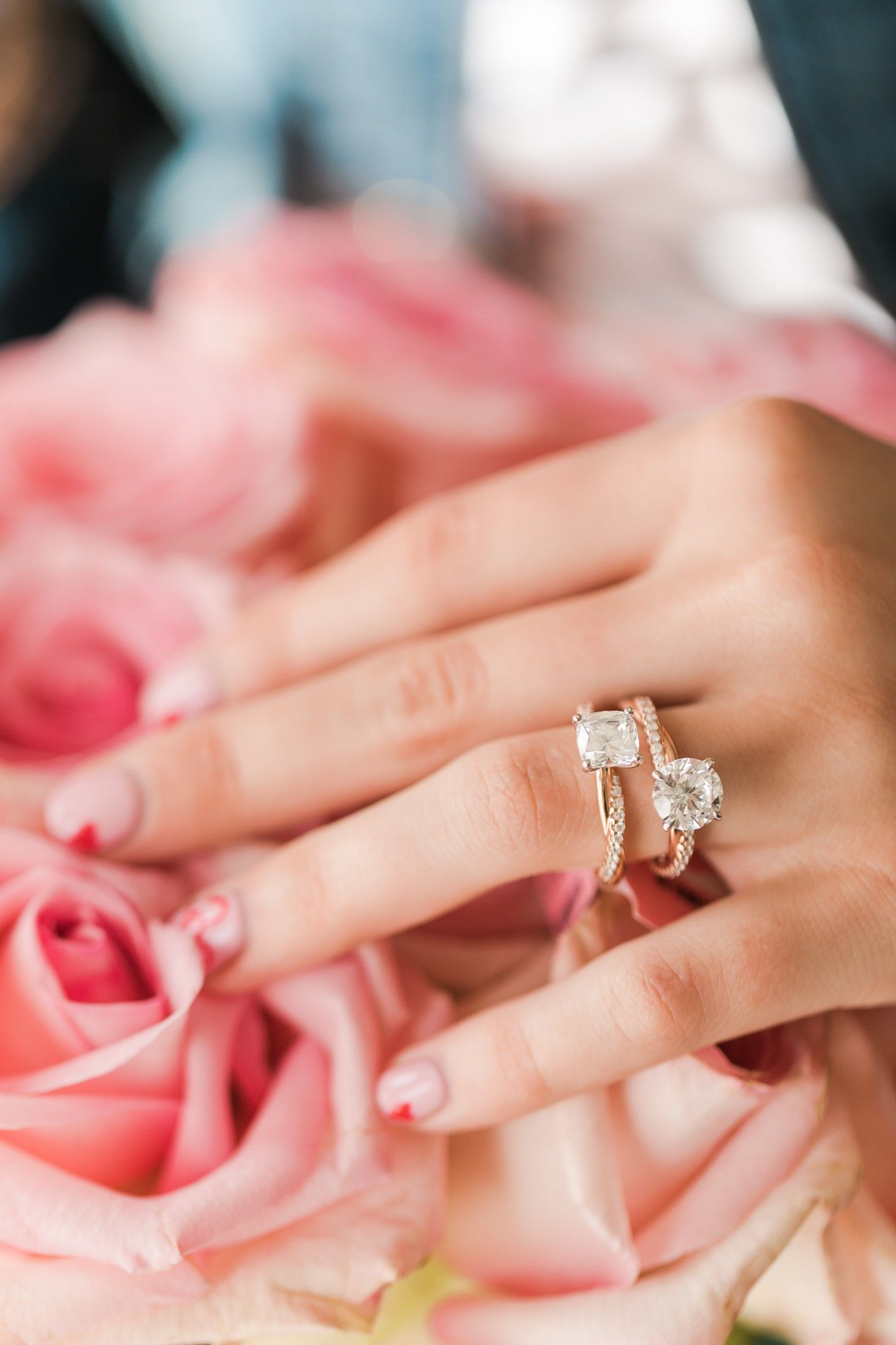 Beautiful and timeless engagement rings by James Allen. Click to ...
