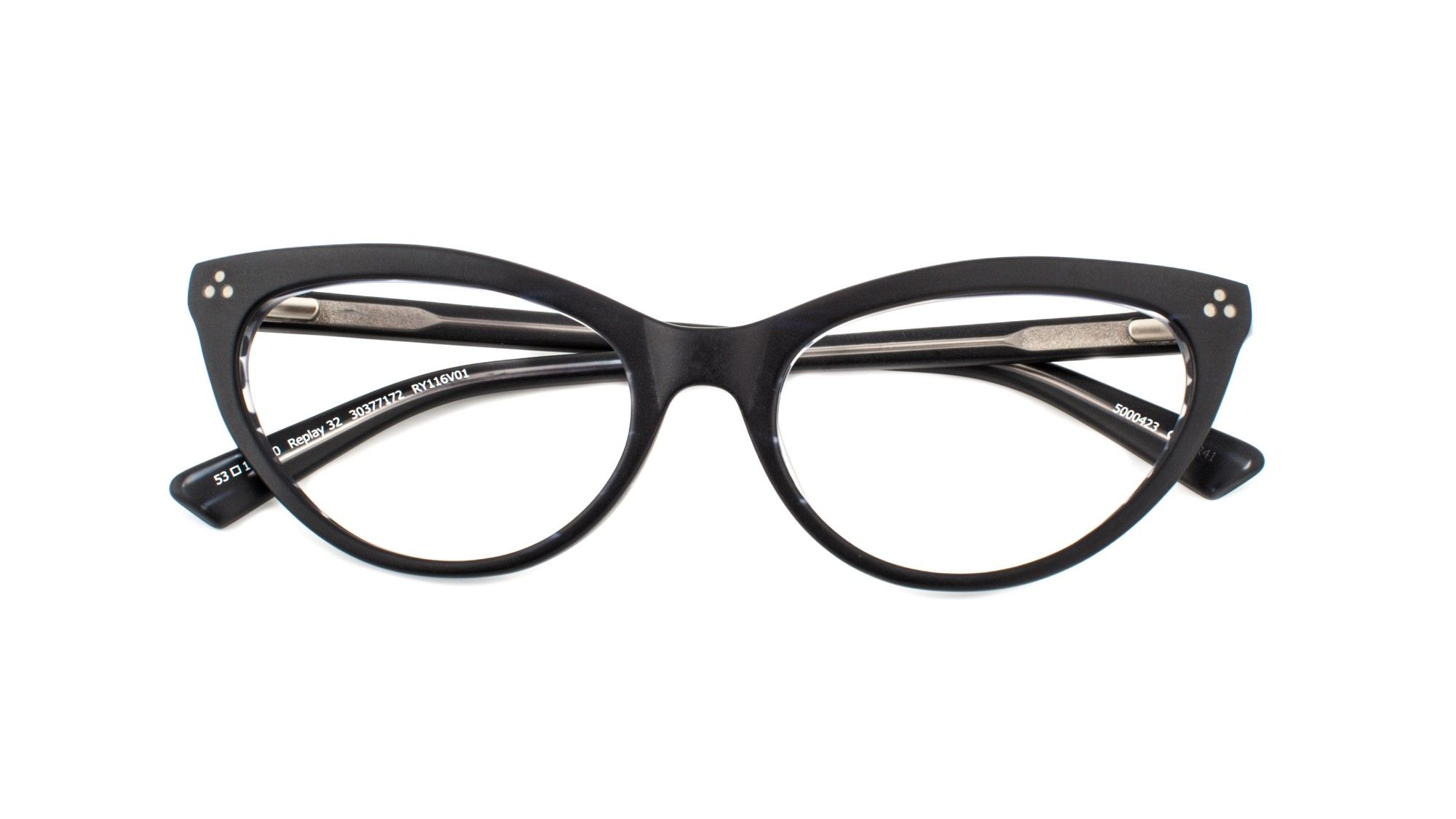 Replay REPLAY 32 glasses from Specsavers | Womens designer