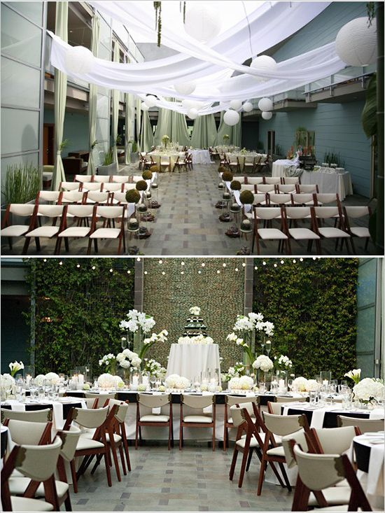 Image Result For Modern Elegance Wedding Theme