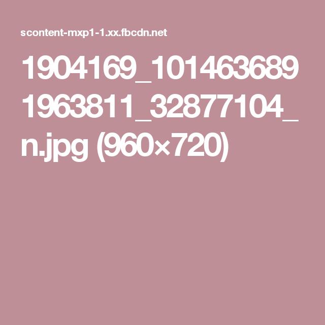 1904169_1014636891963811_32877104_n.jpg (960×720)