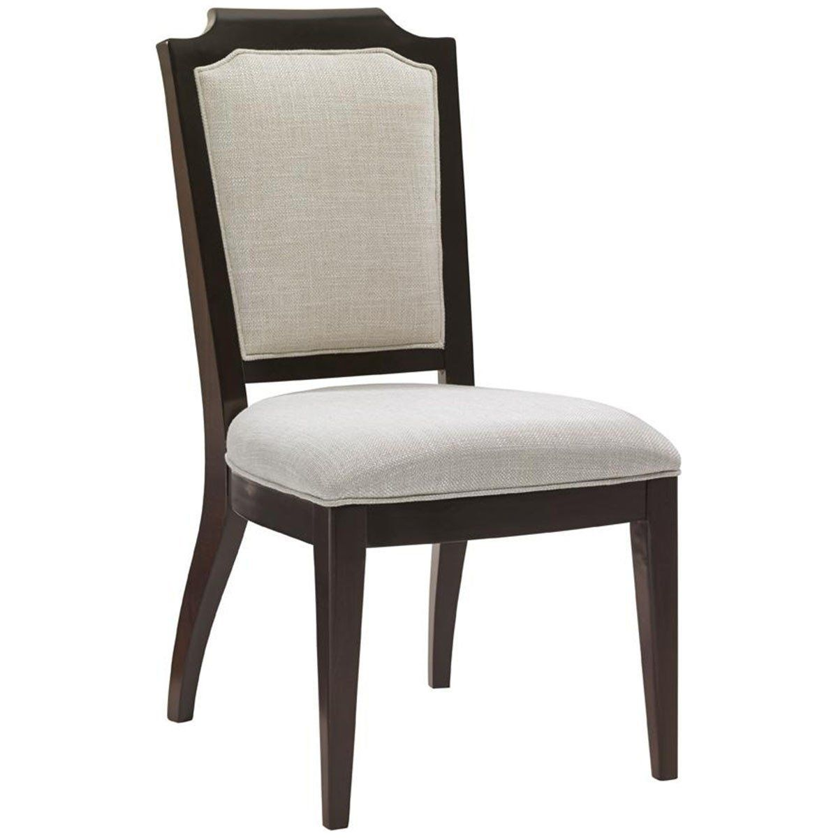 Lexington Kengsington Place Candace Side Chair Set Of 2 Lexington Furniture Upholstered Side Chair Side Chairs Dining
