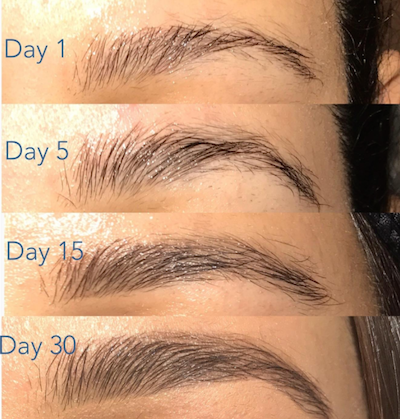 castor-oil-for-eyebrow-growth (с изображениями) | Форма ...