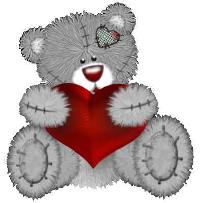 Tatty Teddy Clip Art | Tatty Teddy Valentine Clip Art Images Free ...