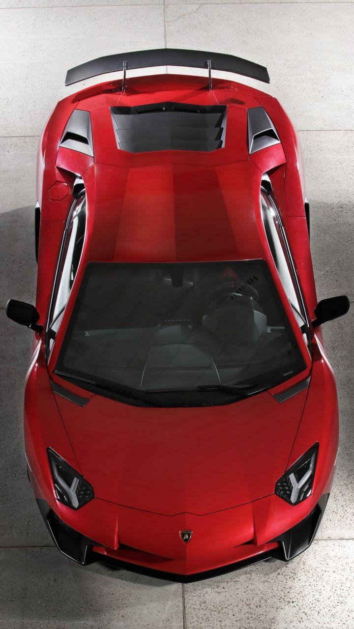 Lamborghini Aventador LP 750-4 Superveloce HD Android