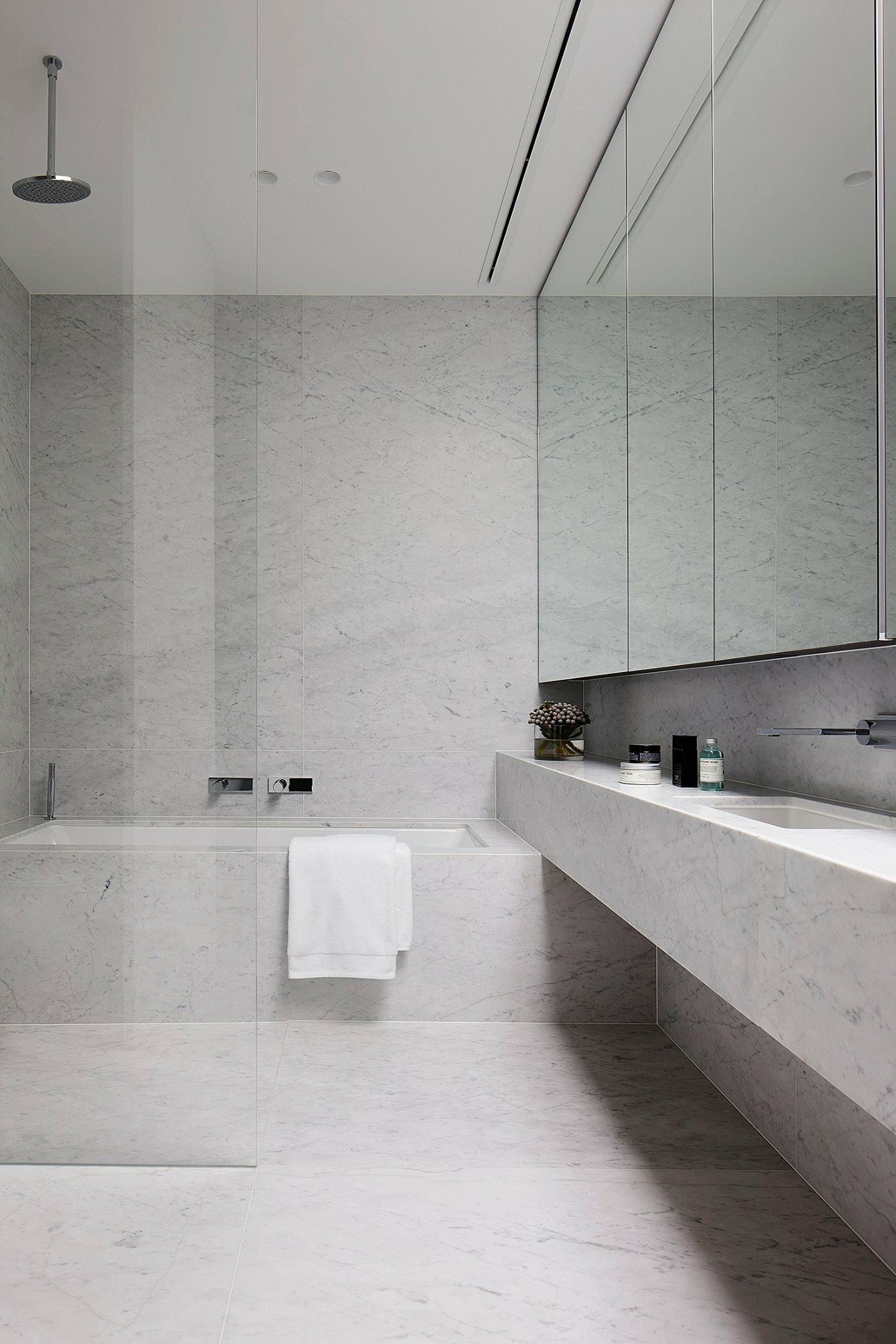 Cocoon grey bathroom design inspiration high end stainless steel taps modern products also