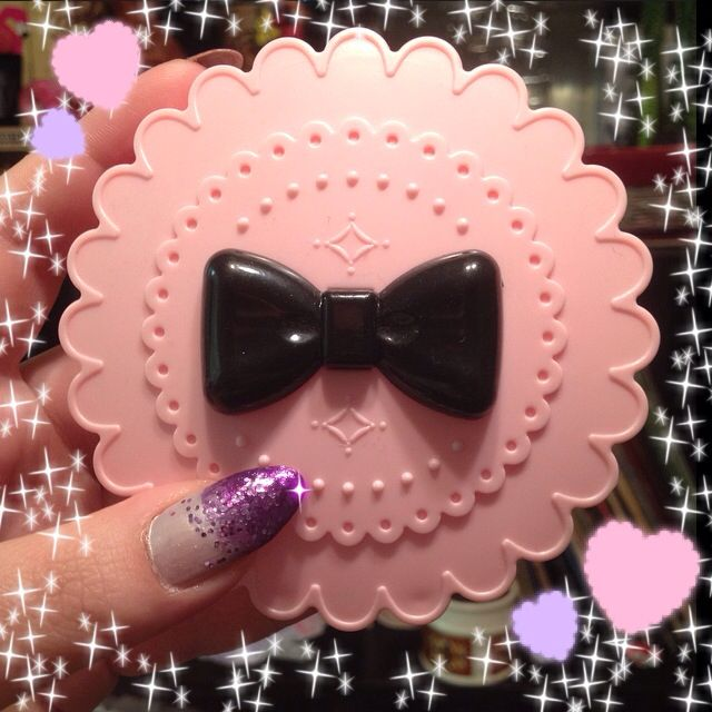 The prettiest false eyelash case :) (With images ...