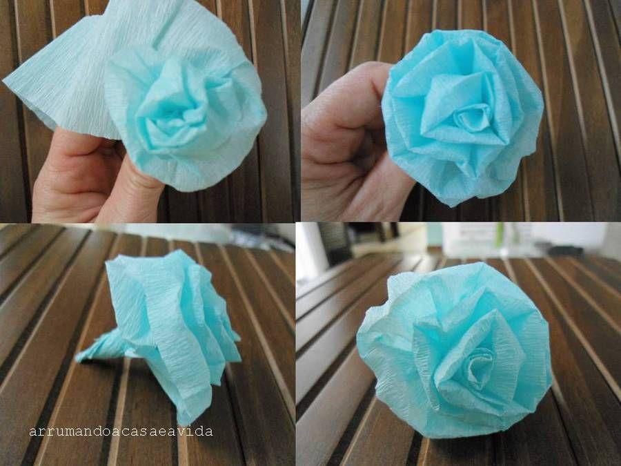 How to diy beautiful crepe paper flower ball flower ball crepe how to diy beautiful crepe paper flower ball mightylinksfo