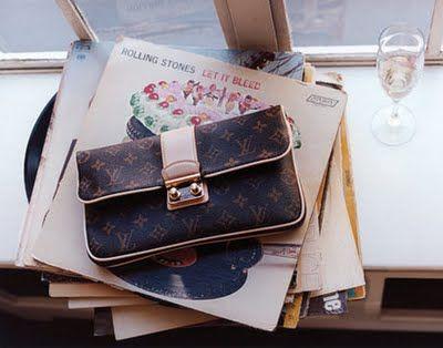 Sofia Coppola for Louis Vuitton,