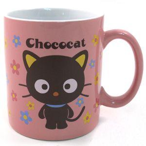 Chococat mug