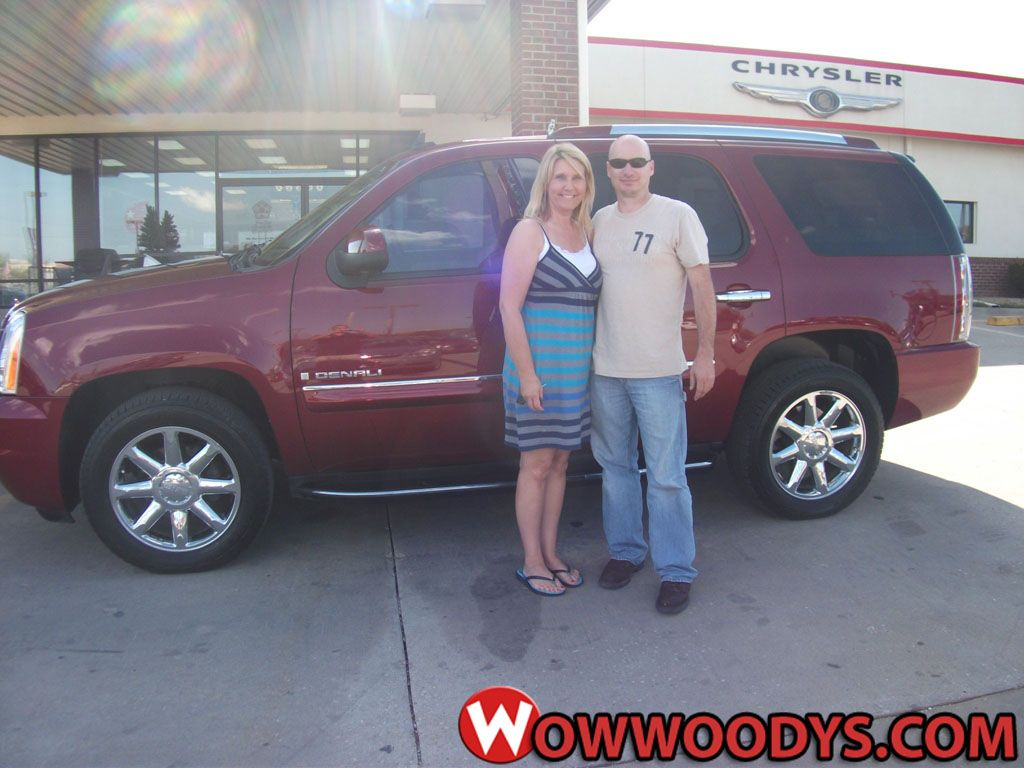 Scott And Theresa Miller From Chillicothe Missouri Purchased This