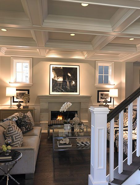 Martine Ast Projects Paul Lavoie Interior Design Interior Design Interior House Design