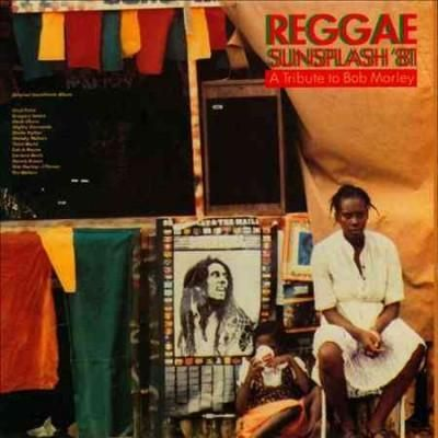 Recorded live at Reggae Sunsplash '81, Jarrett Park, Montego Bay, Jamaica in 1981. 2 LPs on 1 CD, with a few tracks omitted from the original LP release. Tributee: Bob Marley. Recording information: J