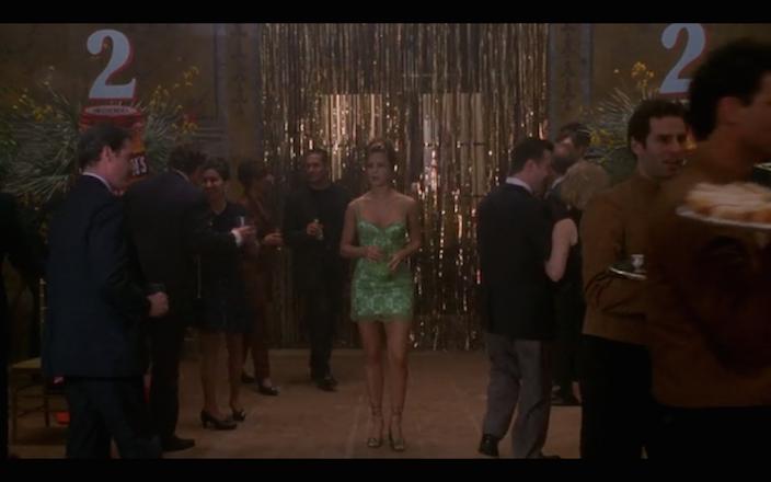 Picture Perfect: Fashion In Film: Picture Perfect (1997) Jennifer Aniston