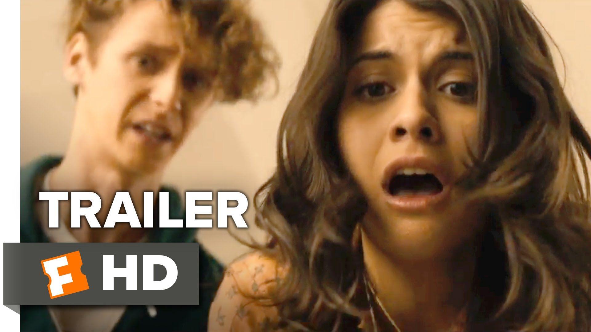 Analeigh Tipton Sex viral official trailer 1 (2016) - analeigh tipton movie just
