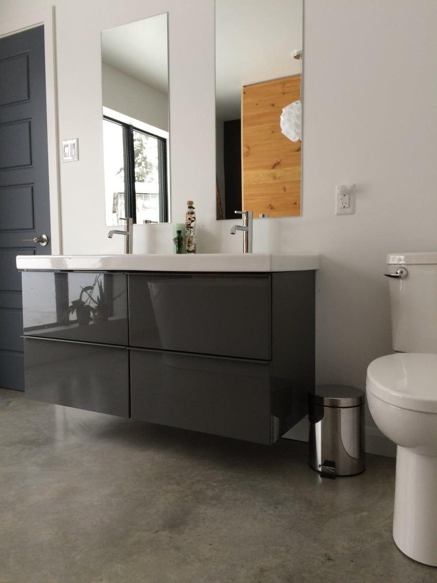 Rise | Ma Maison Verte Bathroom Vanity