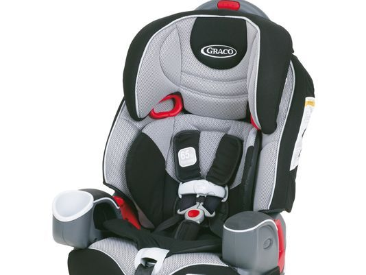 Millions Of Graco Child But Not Infant Seats Recalled