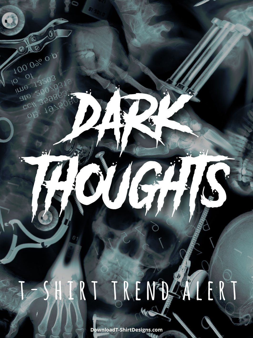 Shirt design blog - Are You Ready To Explore The Darker Side Of T Shirt Design Check Out