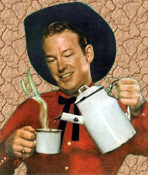 Rex Allen 1920-1999 The last of the Republic Studios western series star.