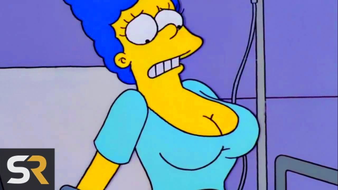 Dark Theories About Marge Simpson That Ruin Everything Marge