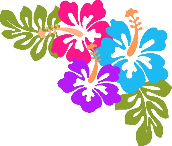 Hibiscus Hi Png 600 509 Hibiscus Clip Art Free Clip Art Clip Art Borders