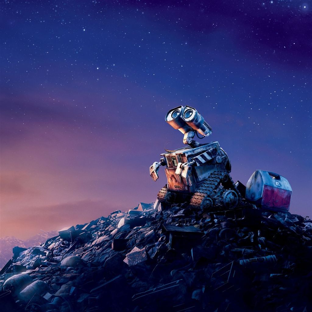 Wall E iPad Air Wallpaper Keep ithttp//www
