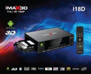 iMax3d Karaoke Player  Play 3D, Bluray and HD files  Support