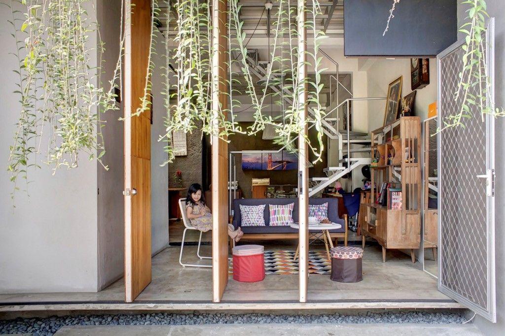 Open Space House - HomeDiary - Majalah Arsitektur dan Interior & Open Space House - HomeDiary - Majalah Arsitektur dan Interior ...