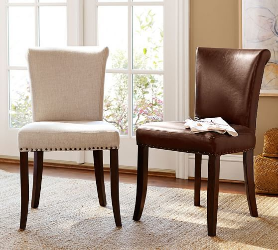 Spencer Dining Chair | Chair, Dining chairs, Side chairs