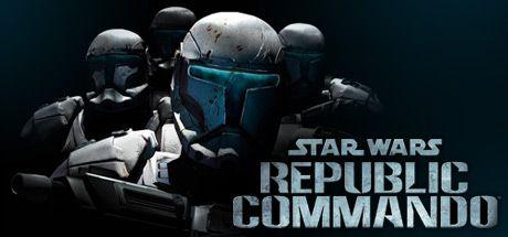 Star Wars Republic Commando On Steam Star Wars Poster Star Wars Wallpaper Star Wars Art