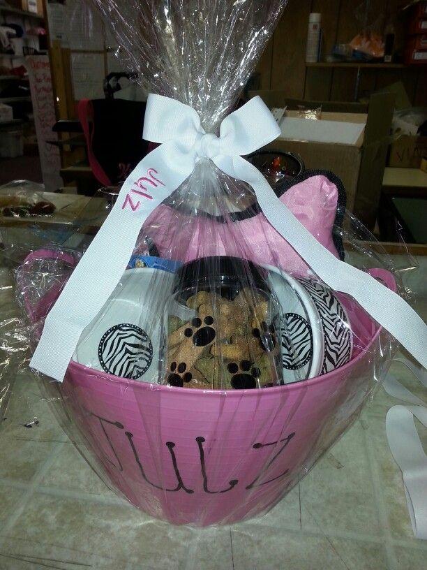 Zebra print easter basket for dog easter baskets pinterest zebra print easter basket for dog negle Images