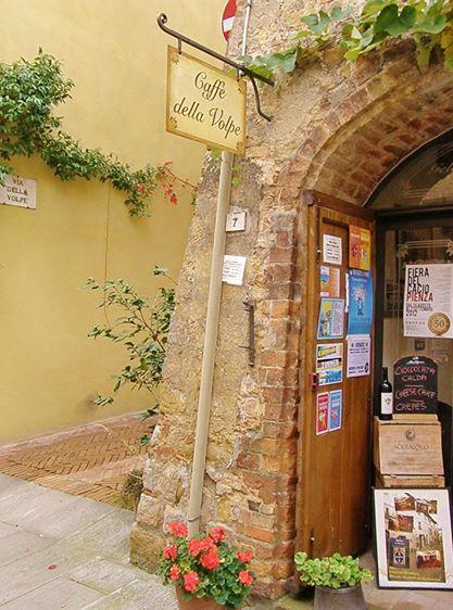 Montepulciano Cafe