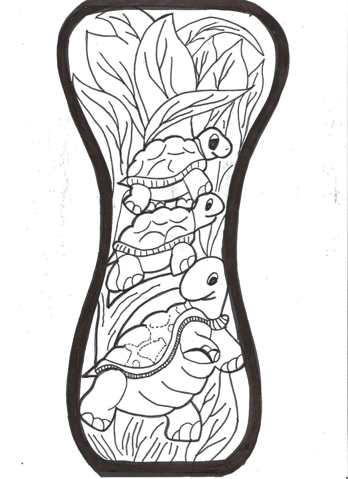 Letras para crear el cartel de primavera | primavera | Pinterest ...