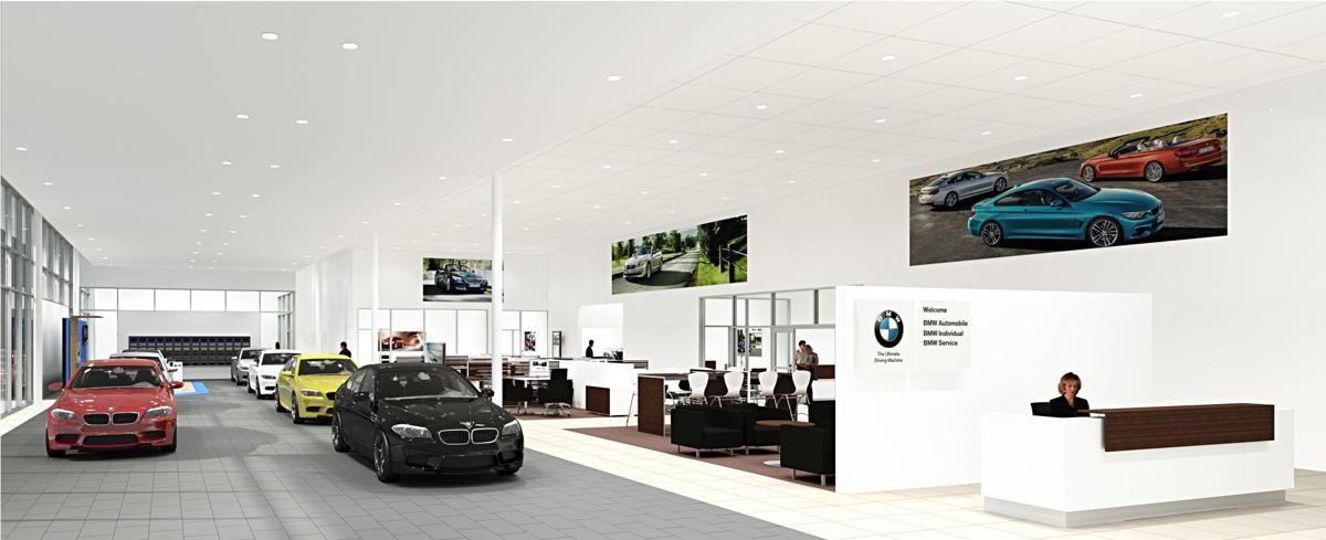Four brands, one goal ONYX Automotive debuts 'worldclass